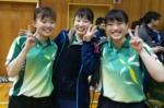 4回生池田妃那さんが学生表彰を受賞